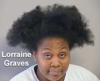 Lorraine Graves